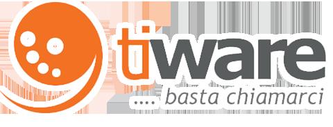 TIWARE SRL Logo
